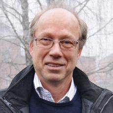 Arne Erik Myhre