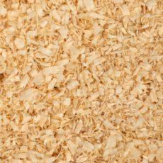 Driftsstans ved produksjon av malt kutterflis